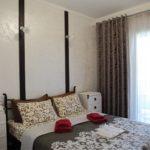 Апартаменты «С одной спальней»