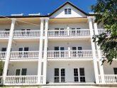 Эко-отель «Азовский дворик»