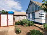 Частный дом «Береговая-36»