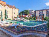 Отель «Европейский»