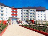 Гостиница «Райский сад»