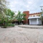 База отдыха «Багира» в Кирилловке