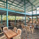 База отдыха «Перлина Карпат», кафе