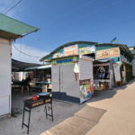 База отдыха «Перлина Карпат», рынок