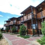 «Апартаменты» 2-4-х местные ― осмотр 2016