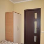 «Люкс» 4-х местный двухкомнатный, первая спальня