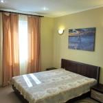 «Люкс» 4-х местный двухкомнатный, вторая спальня