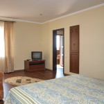 «VIP-коттедж», вторая спальня
