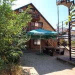 База отдыха «Буратино» в Кирилловке