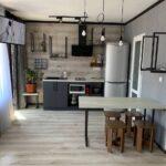 Номер «Кухня-Студия» двухкомнатный