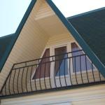 Номер «Люкс» трехкомнатный с двумя балконами
