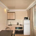 Номер «Duplex» 6-ти местный, кухня