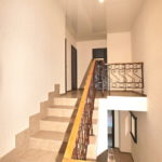 Номер «Duplex» 6-ти местный, лестница