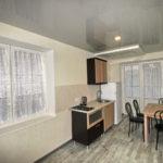 Номер «Apartment» 4-х местный на втором этаже