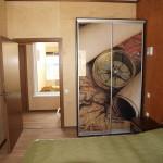 Вилла Север - спальня