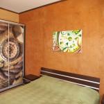 Вилла Юг - спальня 2