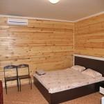 Двухкомнатный номер - спальня