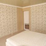 Трехкомнатный люкс №49 - спальня
