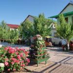 База отдыха Наталка в Кирилловке