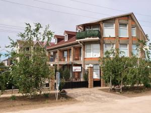База отдыха Светлана в Кирилловке, Степок