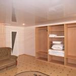 Номер Standard Room в корпусе Эльбао