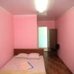 Номер категории 1 с двуспальными кроватями и новым ремонтом