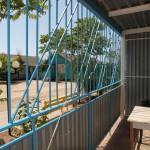 Балкон в номере категории 1