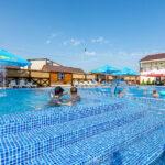 Детский комплекс бассейнов Адмирал