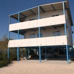 Коттедж «Родос», остров Бирючий