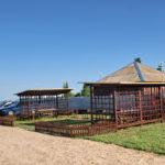 База отдыха Пальмира в Кирилловке