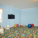 Детская игровая комната
