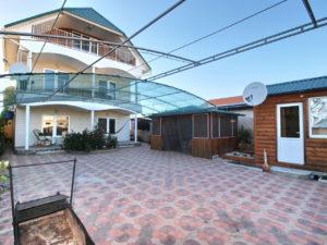 Мини-отель «Гостевой домик»