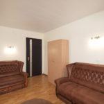Номер «Люкс» 4-х местный двухкомнатный в коттедже, гостиная