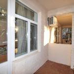 «Люкс» 2-х местный с балконом