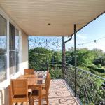 Номер «Повышенной комфортности» 4-х местный, балкон