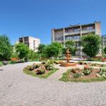 База отдыха «Троянда» в Кирилловке