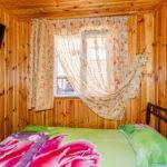 Первая спальня