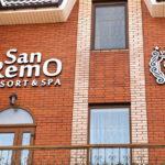 Отель «Villa SanRemo Resort & SPA»