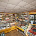 Магазин на территории б/о Коралловый Остров