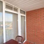 «Люкс» 3-х местный в трехэтажном кирпичном корпусе