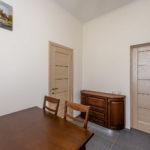 «Апартаменты» трехкомнатные ― кухня