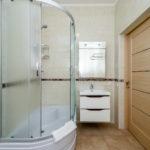 «Апартаменты» трехкомнатные ― санузел