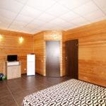 «VIP-апартаменты» 6-ти местные, третья спальня
