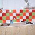 Общая кухня на два номера