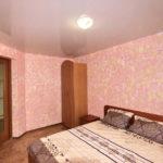 Номер «Люкс» 4-5-ти местный двухкомнатный, вариант спальни №1
