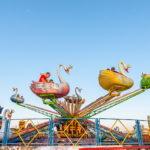 Луна-парк «Адреналин-Шоу»