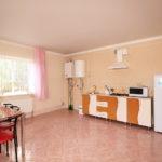 Двухэтажный коттедж, кухня