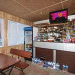 Кафе-магазин
