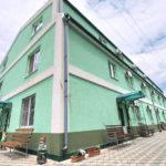 Гостевой дом «Чаривная-31» в центре Кирилловки