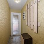 Номер «Люкс» 4-х местный двухкомнатный на втором этаже, №2